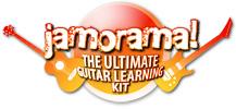 Jamorama logo