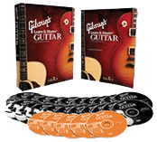 Learn and Master Guitar logo