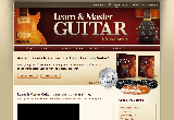 Learn and Master Guitar screenshot